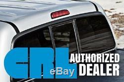 Pour Dodge Sprinter 3500 03-06, Fenêtre Côté Vitre Fixe, Côté Conducteur Arrière