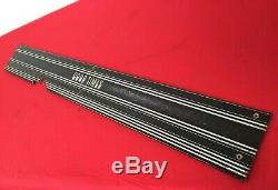 Rare Classique Chevy Van G20 Good Times Side Door Sill Scuff Coup Plate Vanlife