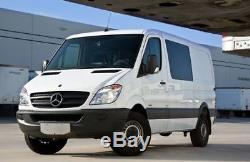 Rétroviseur Latéral Pour Dodge Freightliner Mercedes Sprinter Chauffé Passager