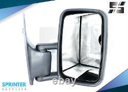 Sprinter Mirror Assembly Passager Latéral Droit Pour Mercedes Dodge 1995 2006