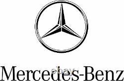 Véritable Mercedes Metris Porte Coulissante Latérale Panneau Supérieur Trim Oem Gauche 4477373900