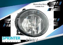 Véritable Mercedes Sprinter Driver Side Fog Light 2019 9109062500
