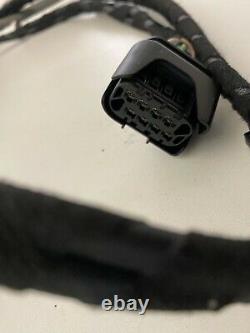 Véritable Mercedes Sprinter Side Chargement /câble De Porte Coulissante. A9078203500 Fit 2019