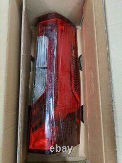 Véritable Oem Mercedes Sprinter Côté Passager Tail Light Assemblage Partiellement Led