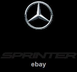 Véritable Sprinter Mercedes 2500 Fender Panneau Inférieur Côté Droit Membre 9066110120