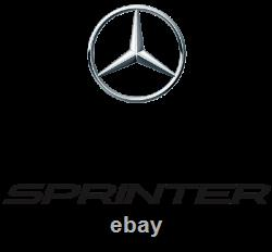 Véritable Sprinter Mercedes Metris Panneau Latéral Panneau Supérieur Panneaux De Gauche Côté Arrière